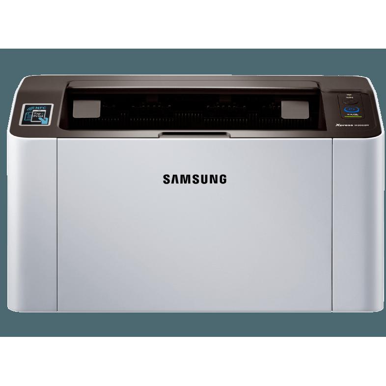 SAMSUNG-SL-M2022W-Wifi-NFC-lézernyomtató
