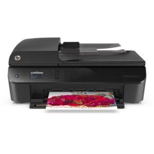 """Nyomtató, tintasugaras, színes, multifunkciós, duplex, wireless, fax,  HP """"DeskJet Ink Advantage 4645"""""""